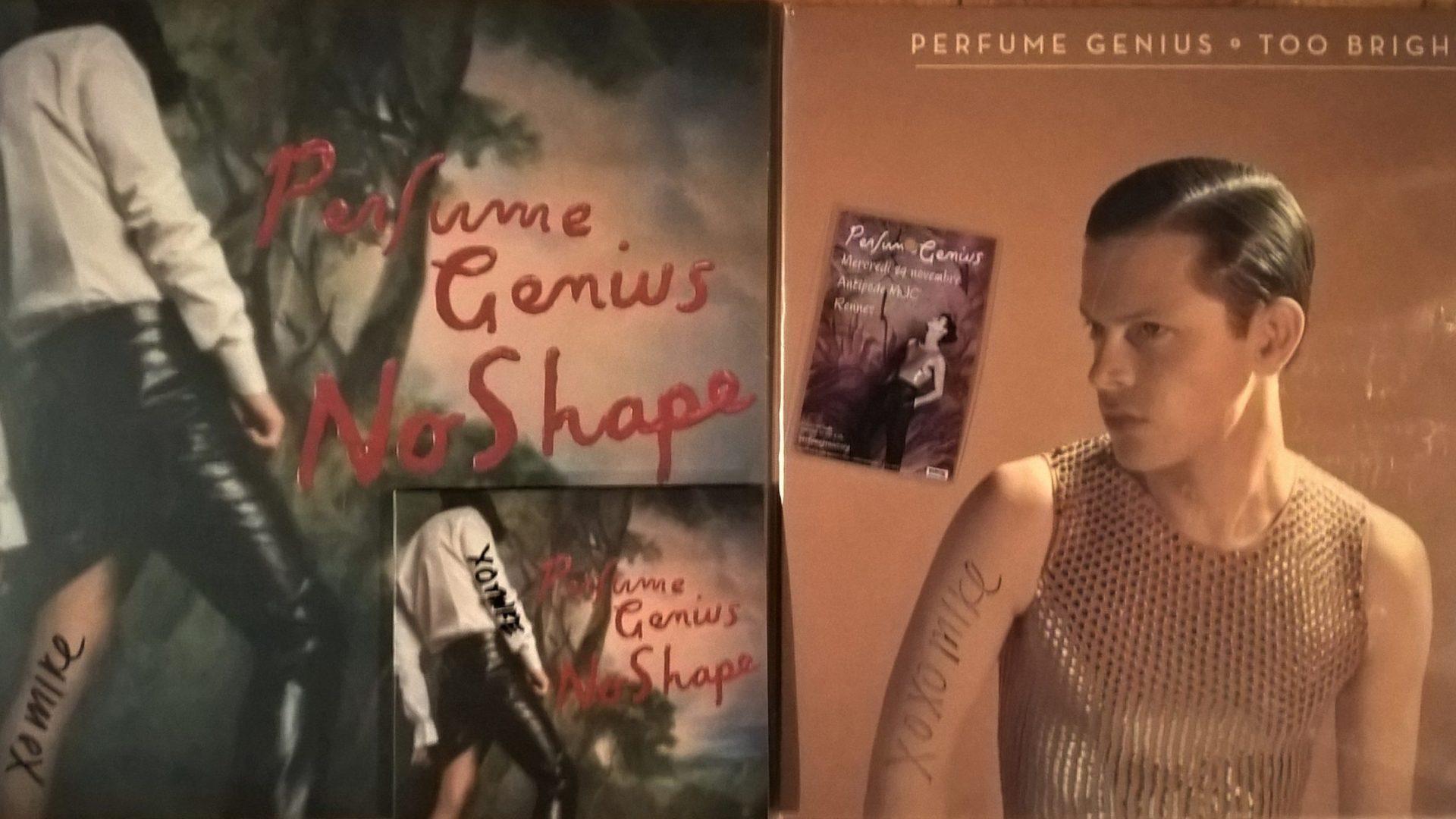 Perfume Genius talent confirmé photo benoit