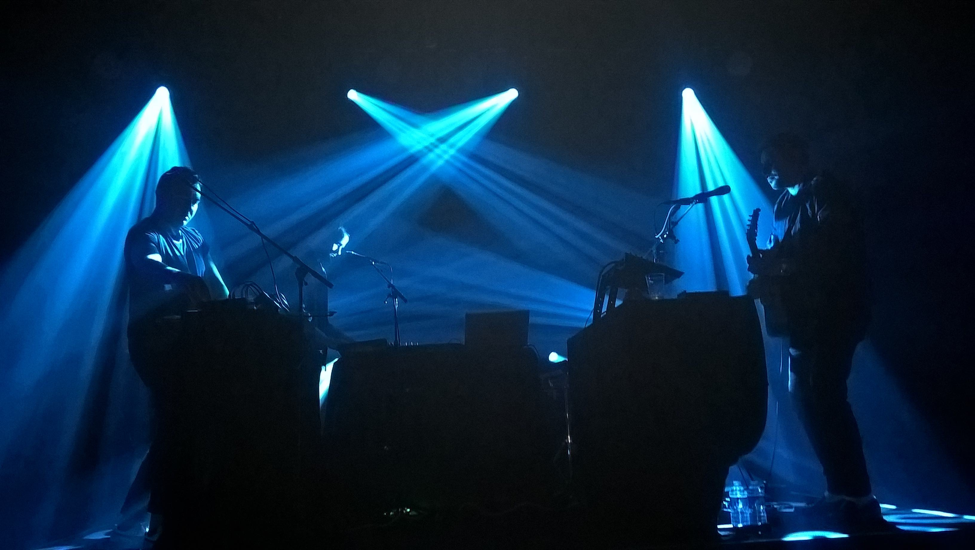 Low Roar - Stereolux Nantes 2017