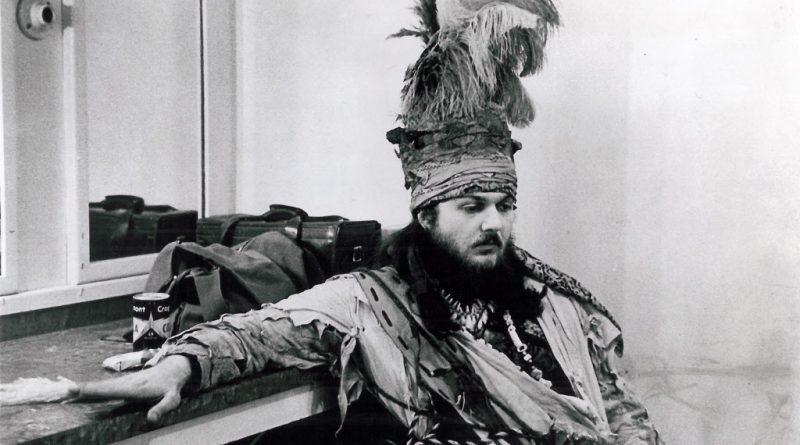 Dr John en 1974 - Gris Gris