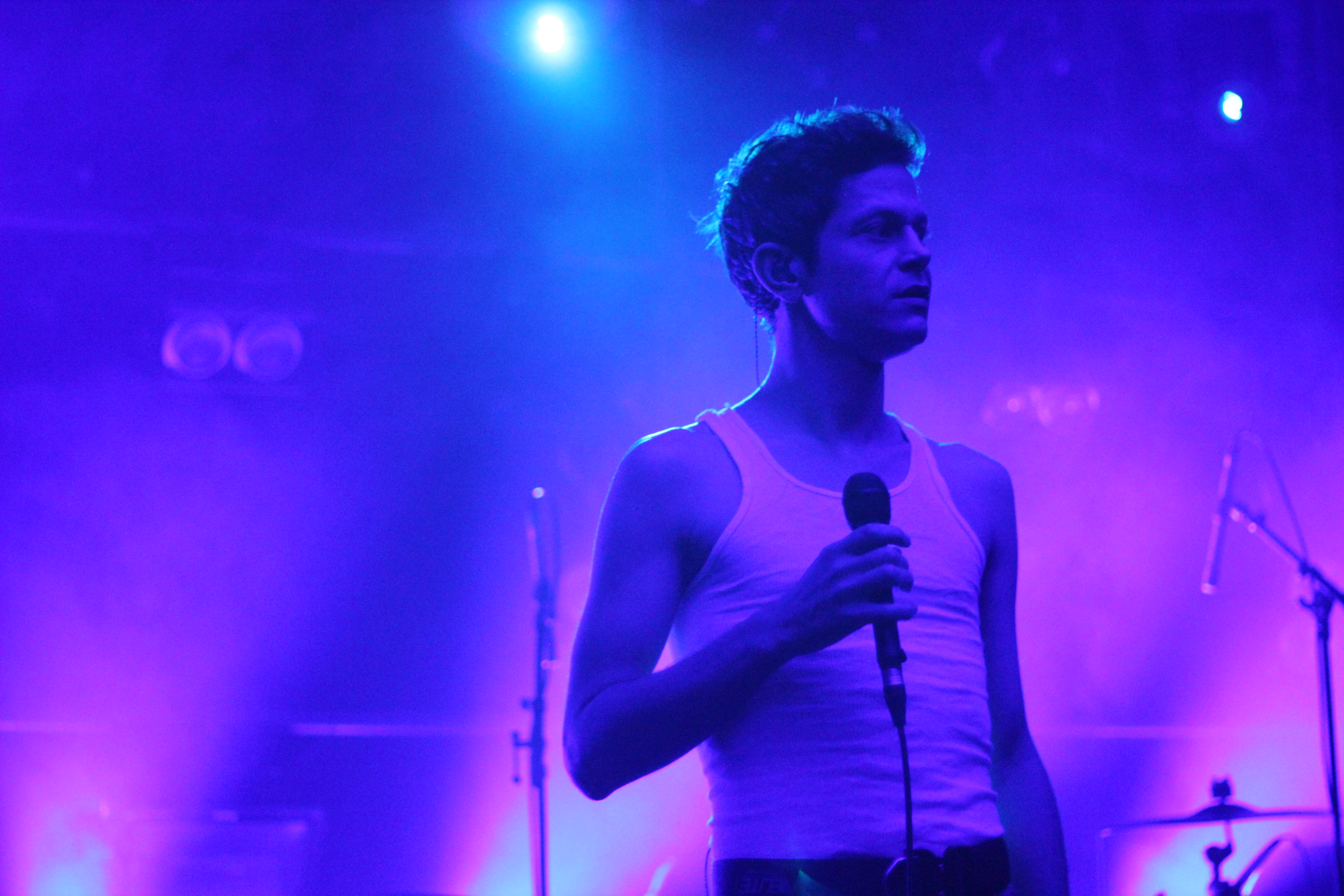 Mike Hadreas - Perfume Genius