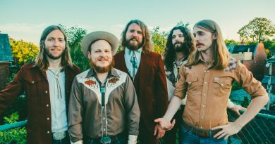 The Sheepdogs - nouvel album