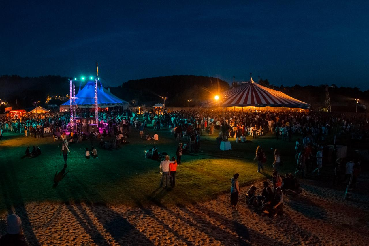 aucard festival 2018