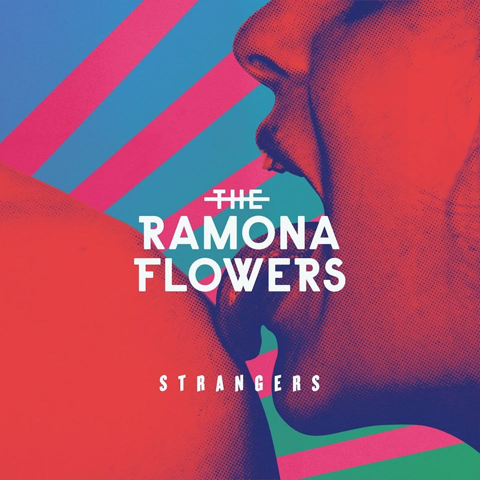 the-ramona-flowers - strangers