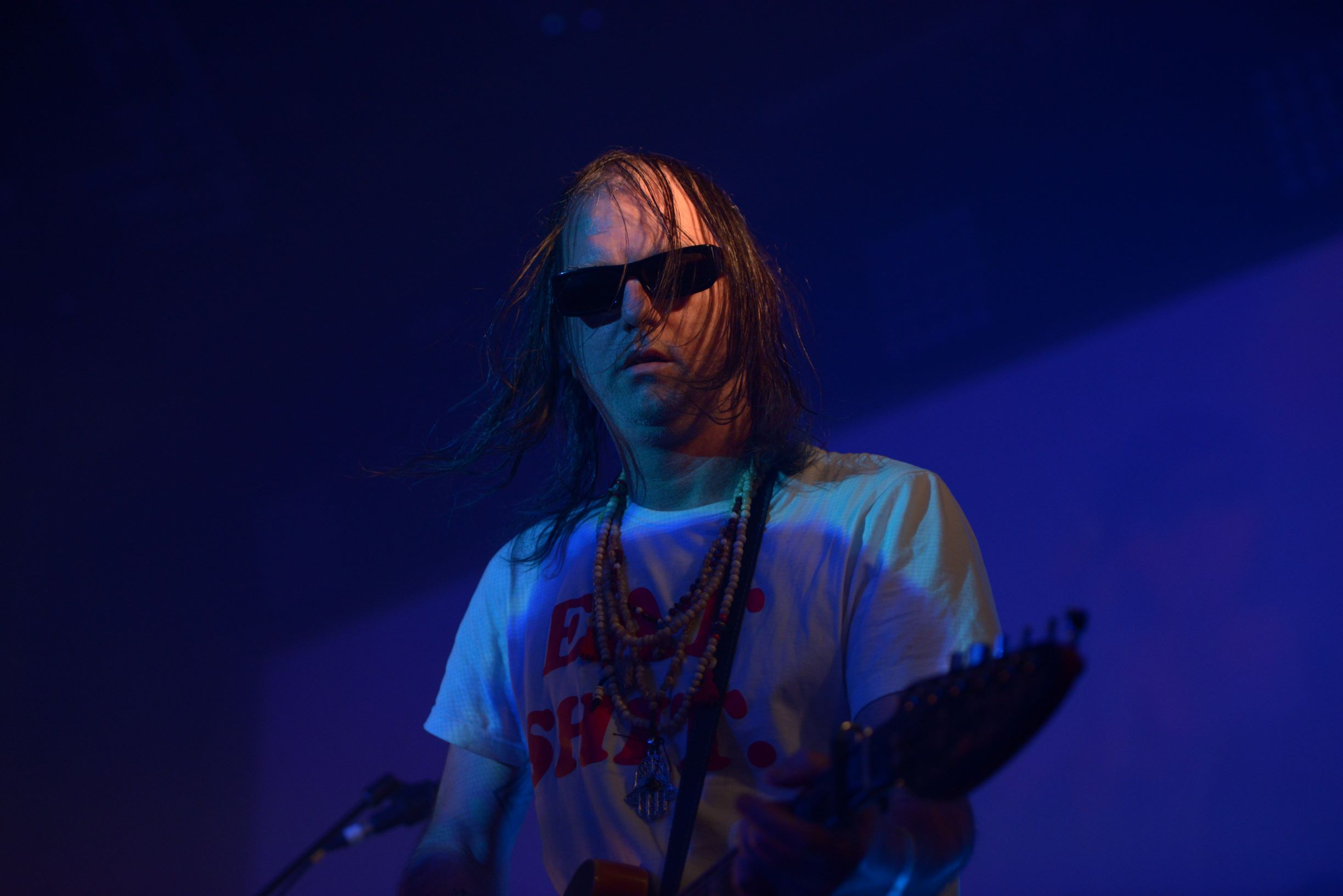 The Brian Jonestown Massacre - Festival Levitation 2018 - photo ehyobro