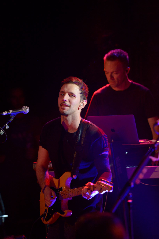 The Pineapple Thief, concert à la Maroquinerie Paris 2018 - Photo ehyobro