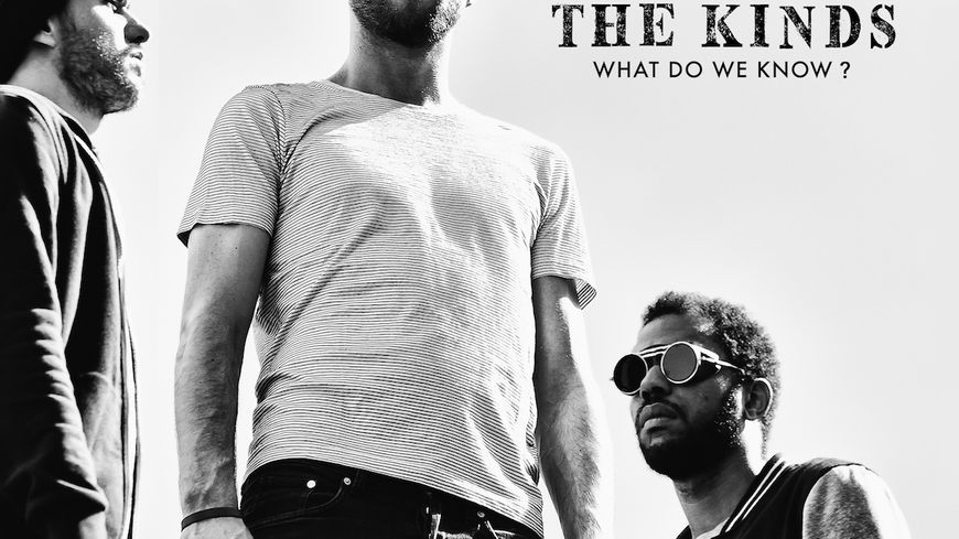 the kinds ep
