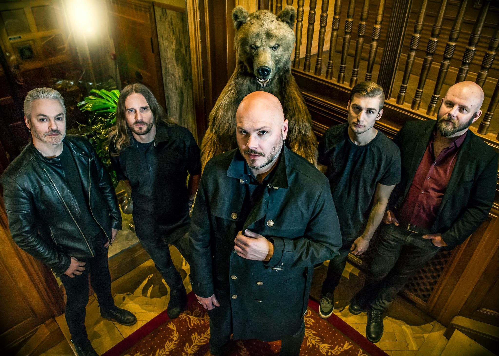 soilwork-nouvel album 2018