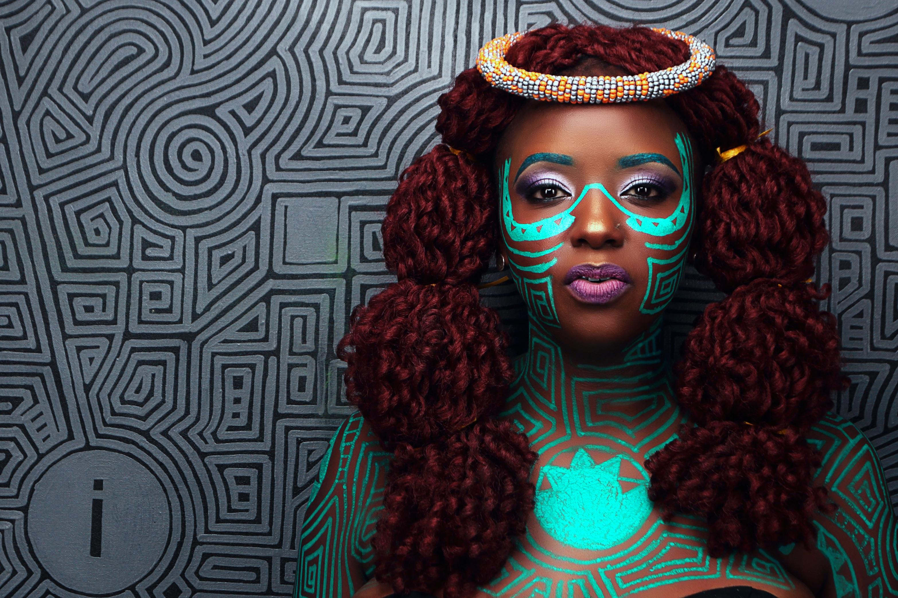La Queen de l'Afro Pop