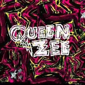 Queen Zee Pochette du 1er L.P