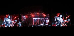 Kiss Hellfest Juin 2019 Photo weirdsound