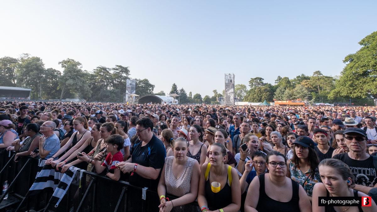 Roger Hodgson @ La Nuit de l'Erdre (Nort sur Erdre) - 28 juin 2019