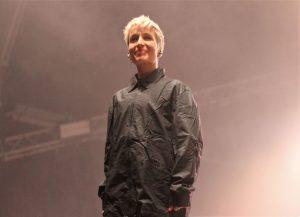 Jeanne Added entre en scène Festival Check in Août 2019 photo 0 ben weirdsound
