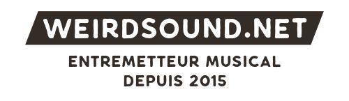 weirdsound.net logo