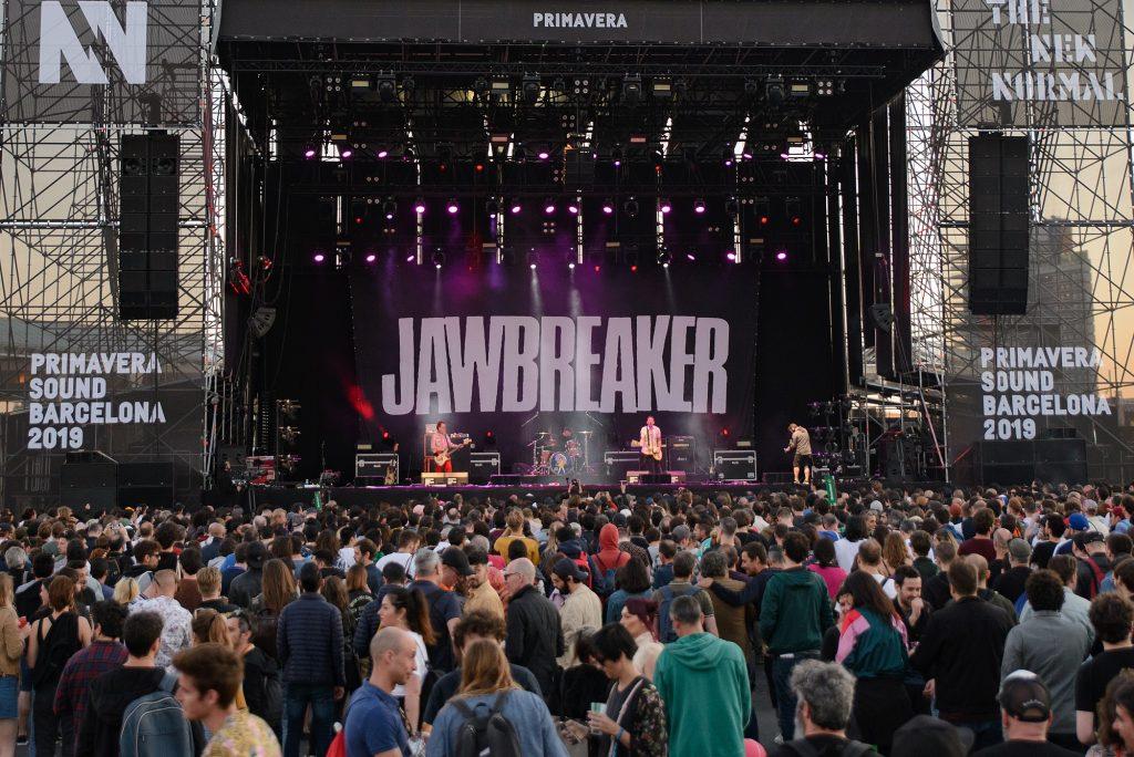 Jawbreaker -Primavera Sound @ChristianBertrand