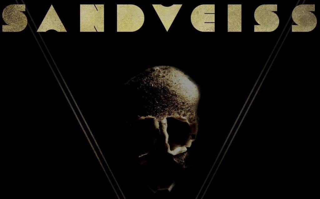 Sandveiss - Saboteur