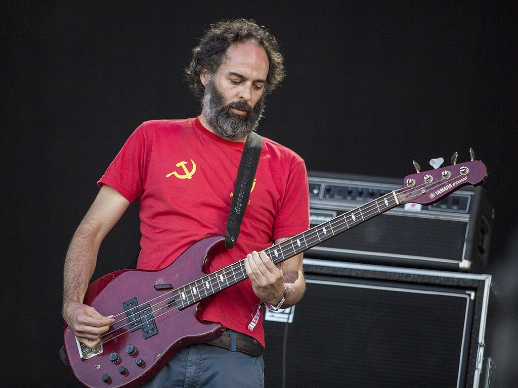 Built to spill 2 - Primavera Sound - @Toni Rosado