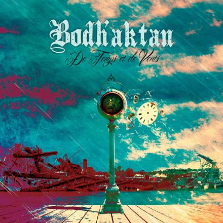 Bodh'Akthan-De temps et de vents, 2019