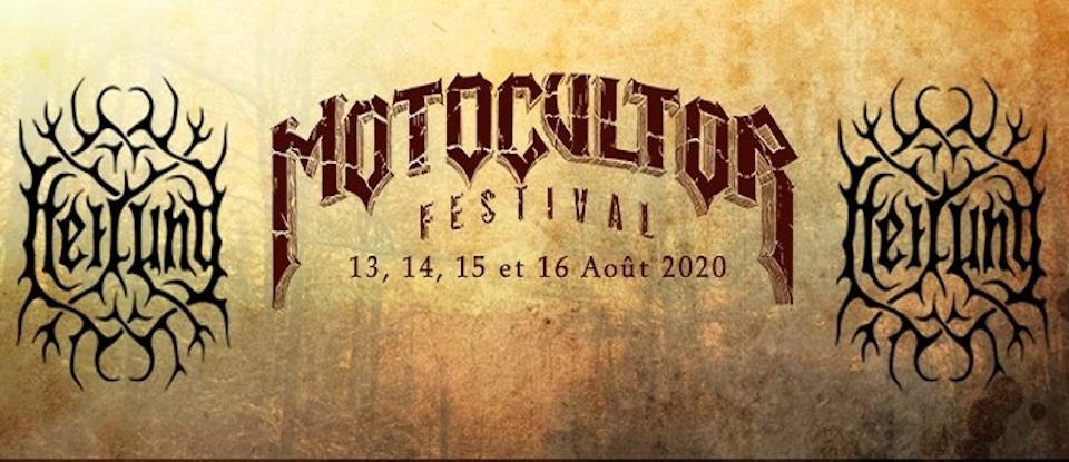 motocultor 2020 premiers noms