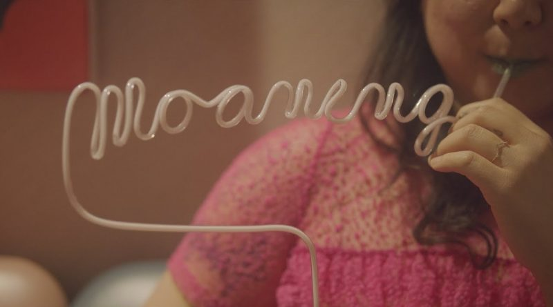 Moaning - clip Ego