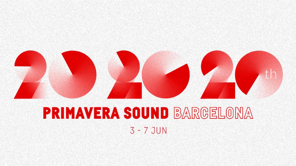 Primavera Sound 2020 - 20ème édition