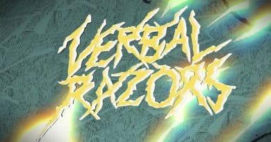 Verbal Razors-By Thunder and Lightning