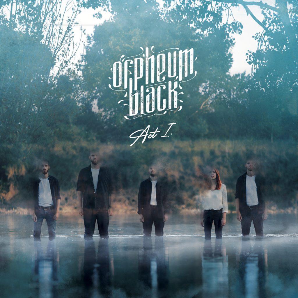 Orpheum Black