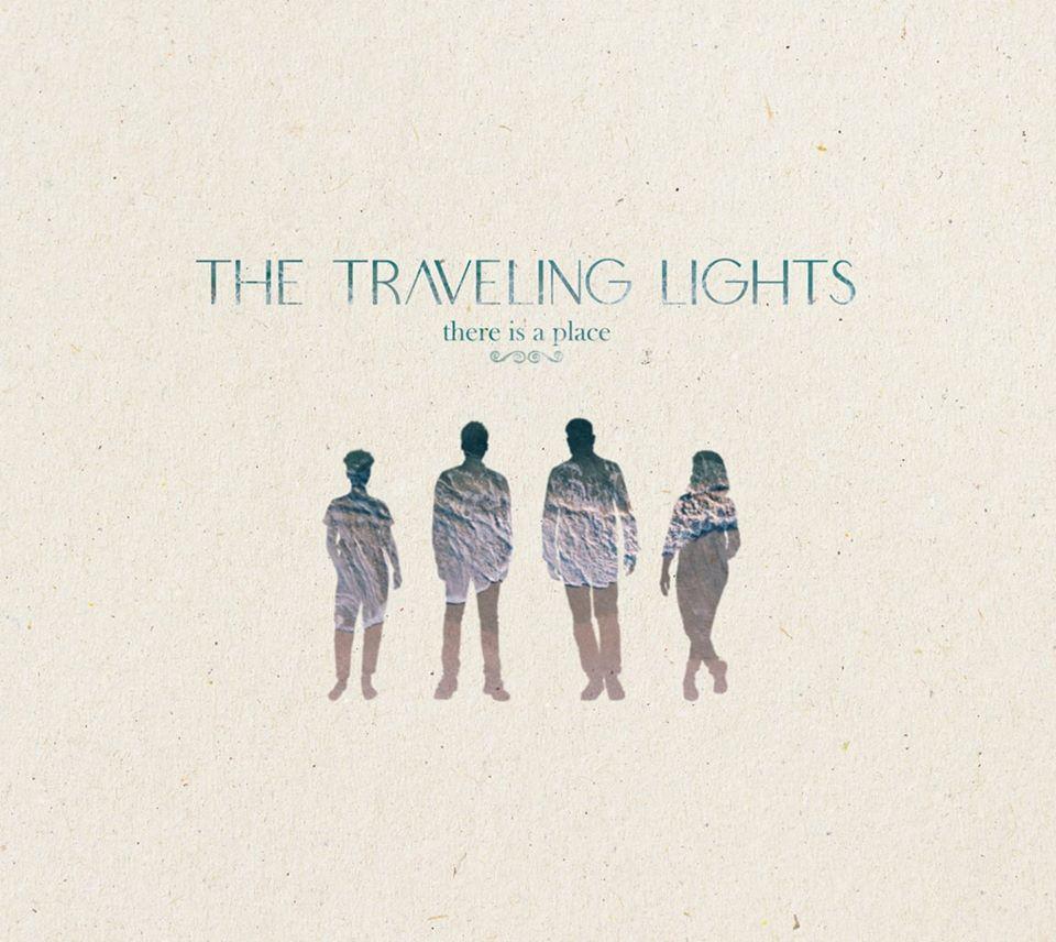 Premier EP de The Traveling Lights