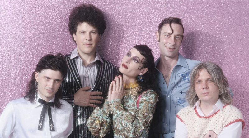 The Black Lips - 2019 - les clips de la semaine