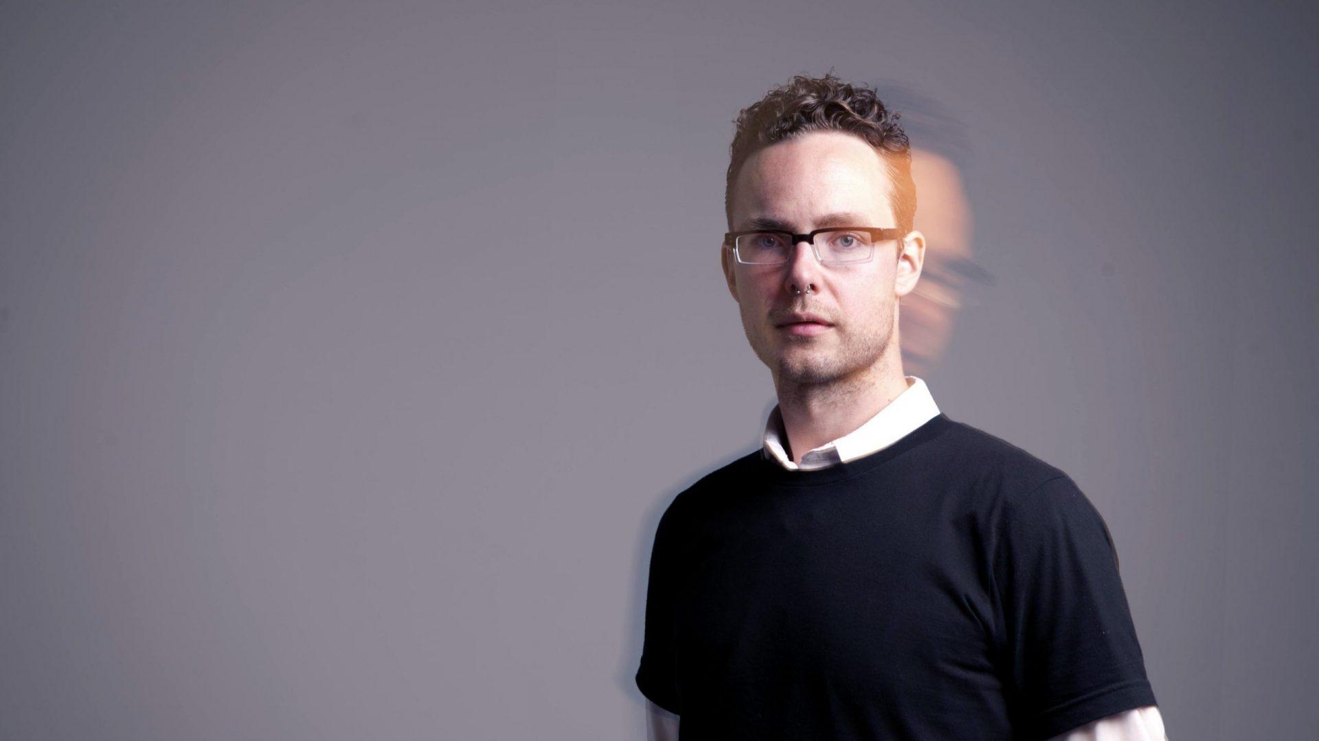 Ian William Craig by Alex Waber