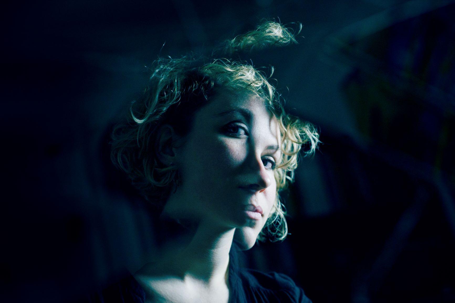 Laura Perrudin crédit photo Jean-Baptiste Millot