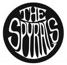 The Spyrals logo