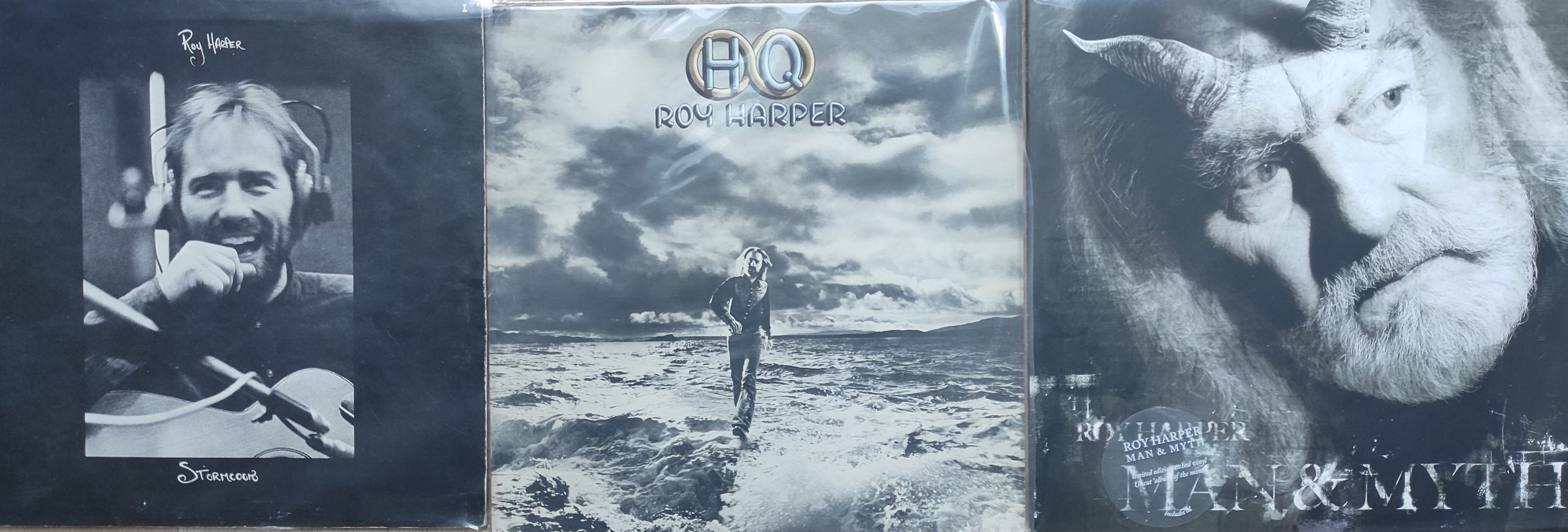 Roy Harper 3 albums incontournables