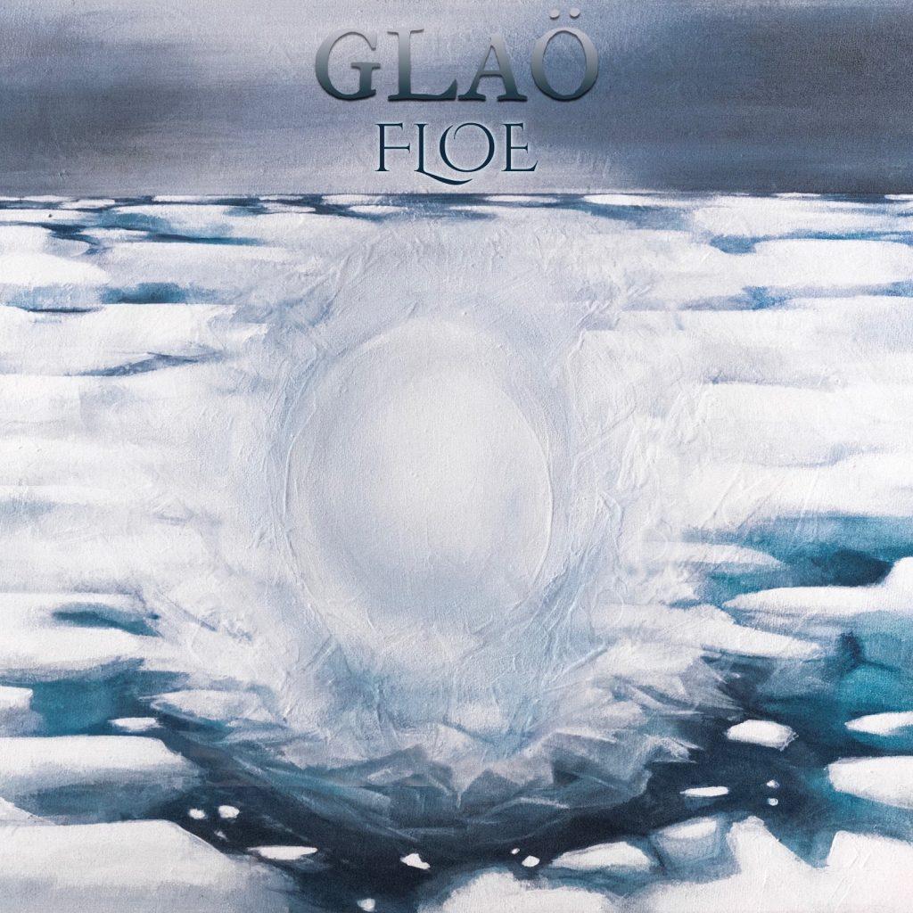 glao - floe -pochette album
