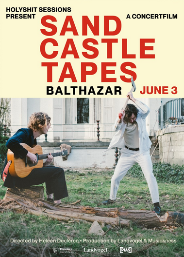 Balthazar live